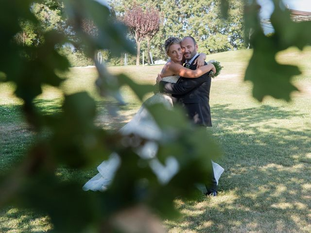 Il matrimonio di Luca e Alessia a Viterbo, Viterbo 41
