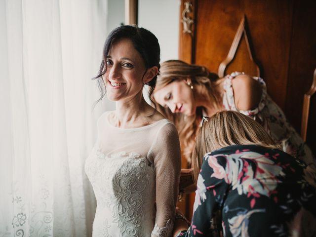 Il matrimonio di Salvo e Valeria a Palermo, Palermo 13
