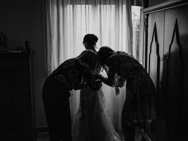 Il matrimonio di Salvo e Valeria a Palermo, Palermo 14