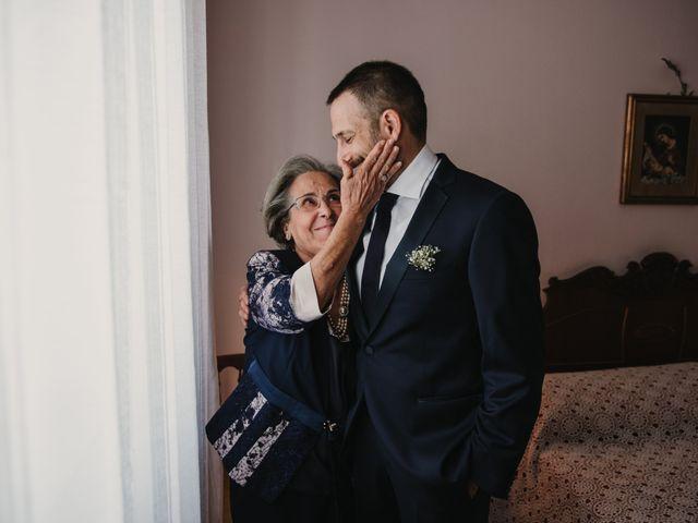 Il matrimonio di Salvo e Valeria a Palermo, Palermo 24