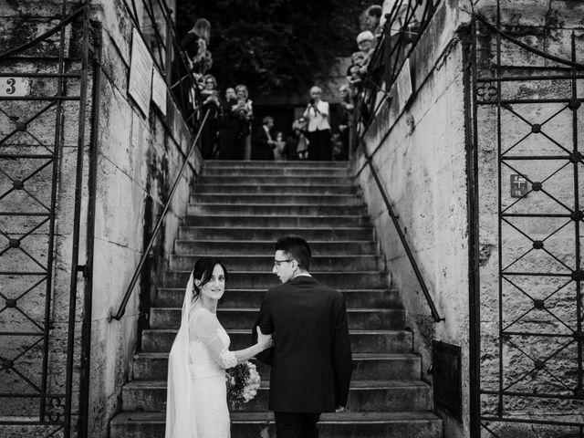 Il matrimonio di Salvo e Valeria a Palermo, Palermo 34