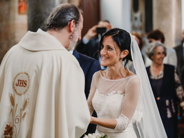 Il matrimonio di Salvo e Valeria a Palermo, Palermo 35