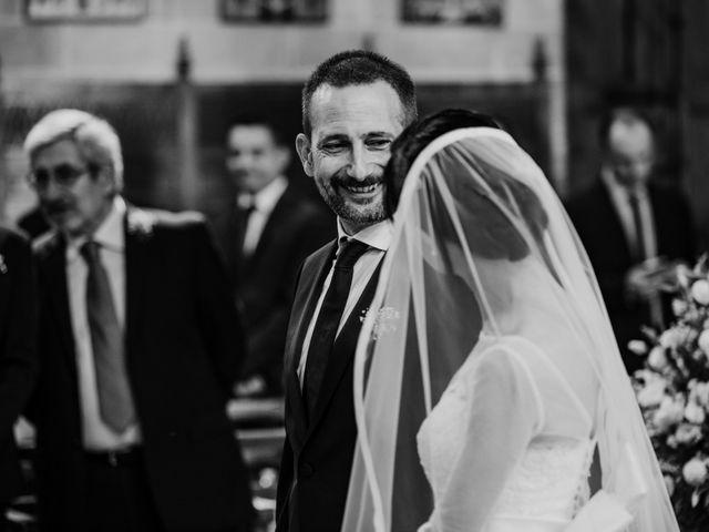 Il matrimonio di Salvo e Valeria a Palermo, Palermo 36