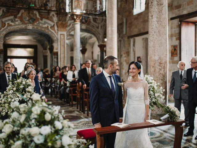 Il matrimonio di Salvo e Valeria a Palermo, Palermo 37