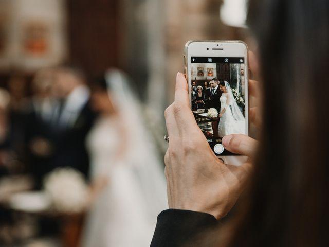 Il matrimonio di Salvo e Valeria a Palermo, Palermo 38