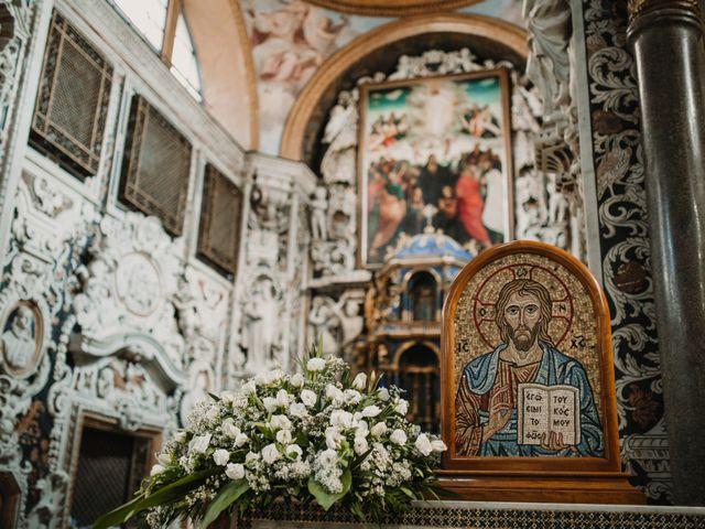Il matrimonio di Salvo e Valeria a Palermo, Palermo 39