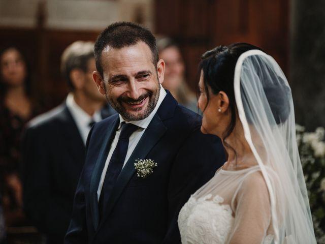 Il matrimonio di Salvo e Valeria a Palermo, Palermo 40