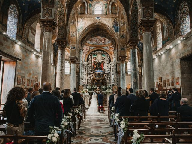Il matrimonio di Salvo e Valeria a Palermo, Palermo 41