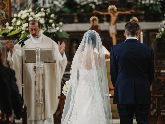 Il matrimonio di Salvo e Valeria a Palermo, Palermo 42