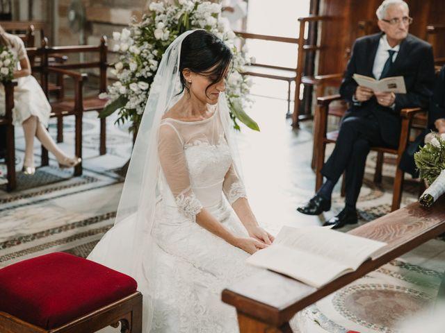 Il matrimonio di Salvo e Valeria a Palermo, Palermo 44