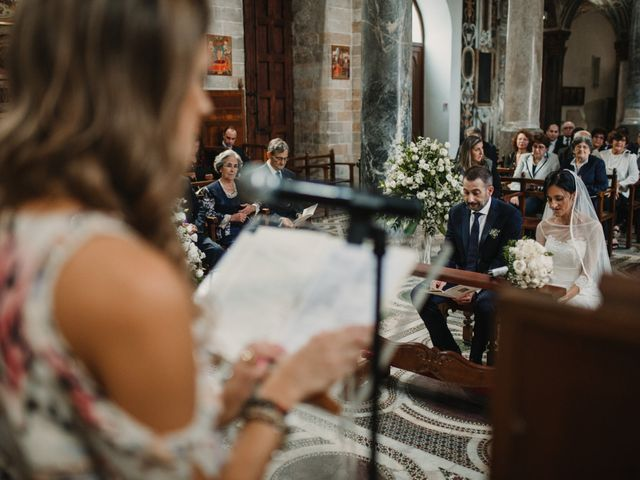 Il matrimonio di Salvo e Valeria a Palermo, Palermo 47