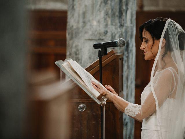 Il matrimonio di Salvo e Valeria a Palermo, Palermo 48