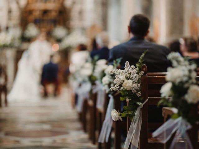 Il matrimonio di Salvo e Valeria a Palermo, Palermo 50