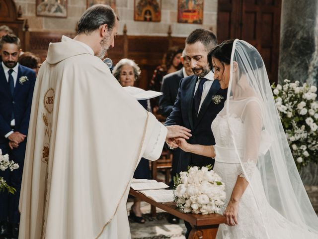 Il matrimonio di Salvo e Valeria a Palermo, Palermo 51