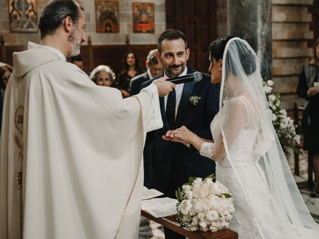 Il matrimonio di Salvo e Valeria a Palermo, Palermo 52