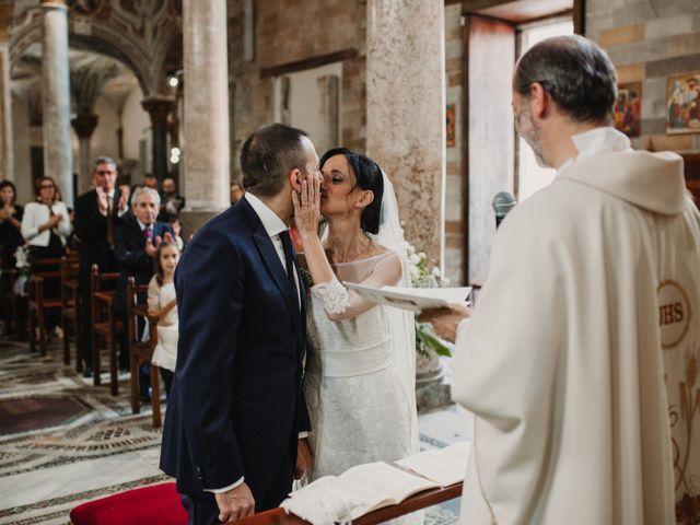 Il matrimonio di Salvo e Valeria a Palermo, Palermo 53