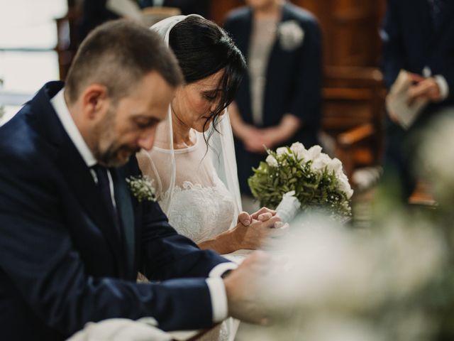 Il matrimonio di Salvo e Valeria a Palermo, Palermo 54