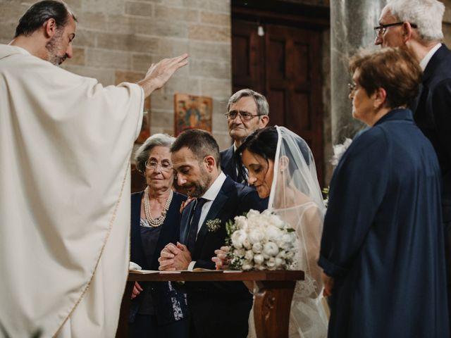 Il matrimonio di Salvo e Valeria a Palermo, Palermo 55