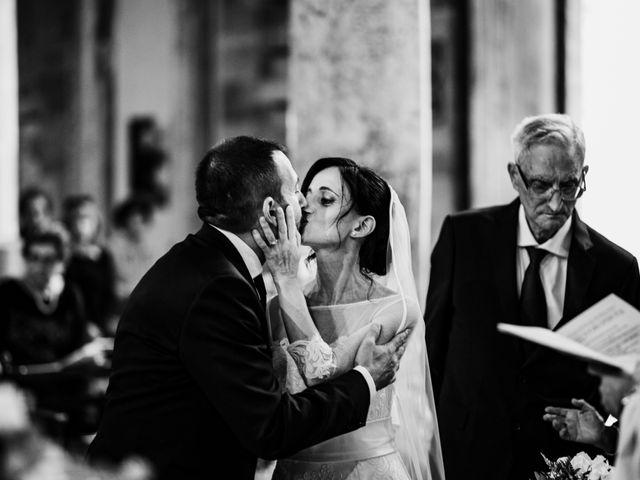 Il matrimonio di Salvo e Valeria a Palermo, Palermo 57