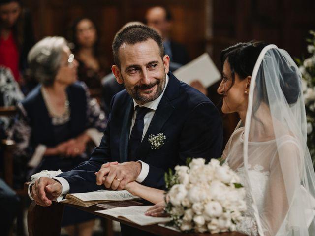 Il matrimonio di Salvo e Valeria a Palermo, Palermo 58