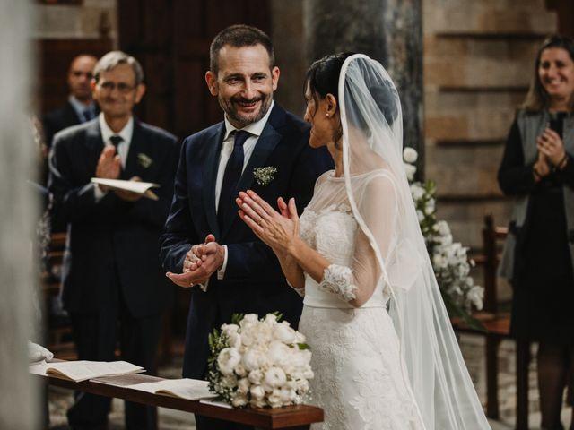 Il matrimonio di Salvo e Valeria a Palermo, Palermo 61