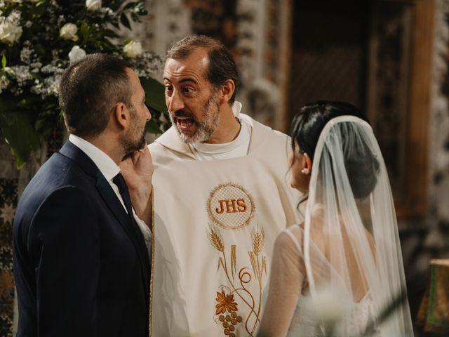 Il matrimonio di Salvo e Valeria a Palermo, Palermo 63