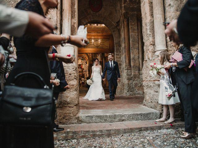 Il matrimonio di Salvo e Valeria a Palermo, Palermo 65