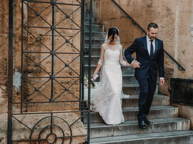 Il matrimonio di Salvo e Valeria a Palermo, Palermo 68