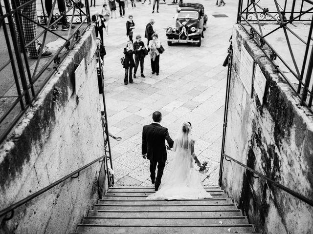 Il matrimonio di Salvo e Valeria a Palermo, Palermo 69