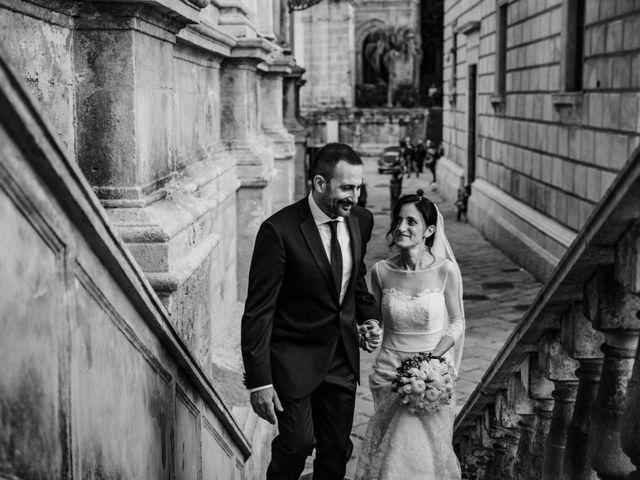 Il matrimonio di Salvo e Valeria a Palermo, Palermo 70