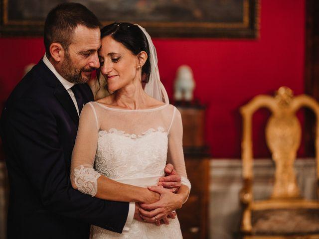 Il matrimonio di Salvo e Valeria a Palermo, Palermo 79