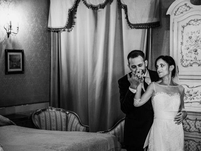 Il matrimonio di Salvo e Valeria a Palermo, Palermo 80