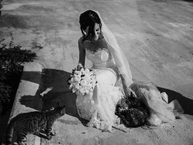 Il matrimonio di Salvo e Valeria a Palermo, Palermo 83