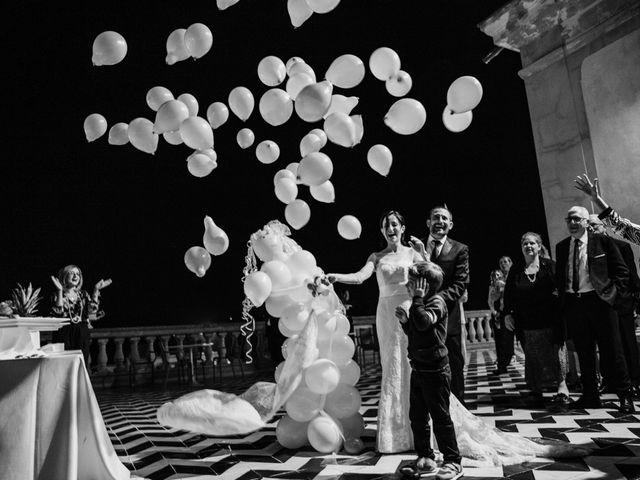 Il matrimonio di Salvo e Valeria a Palermo, Palermo 85