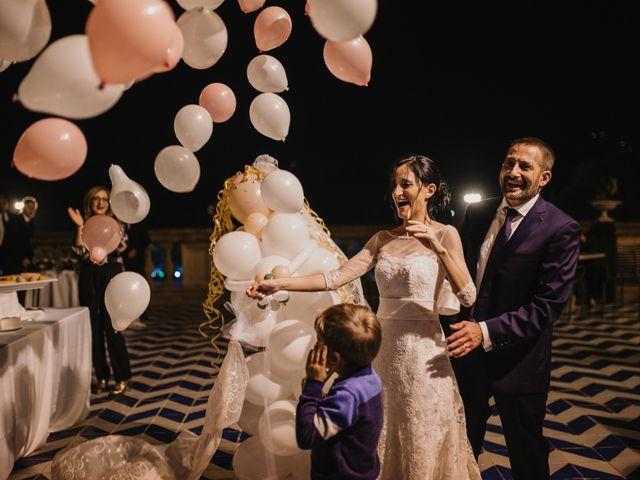 Il matrimonio di Salvo e Valeria a Palermo, Palermo 86