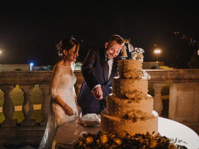 Il matrimonio di Salvo e Valeria a Palermo, Palermo 88