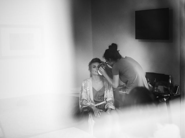 Il matrimonio di Nicola e Sara a Latina, Latina 15