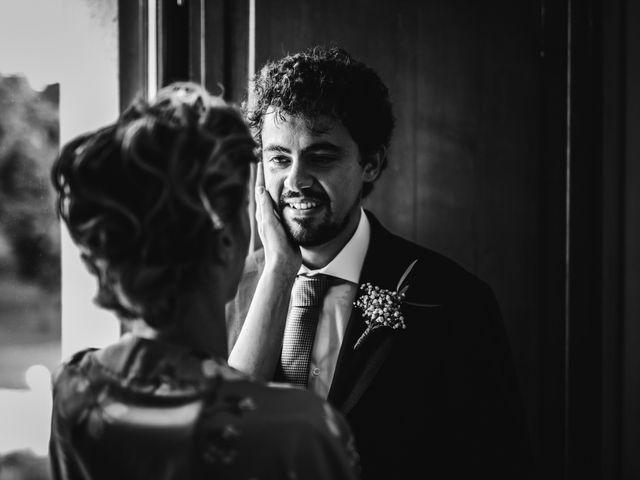 Il matrimonio di Nicola e Sara a Latina, Latina 24