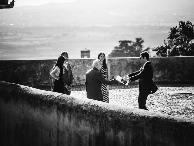 Il matrimonio di Nicola e Sara a Latina, Latina 42