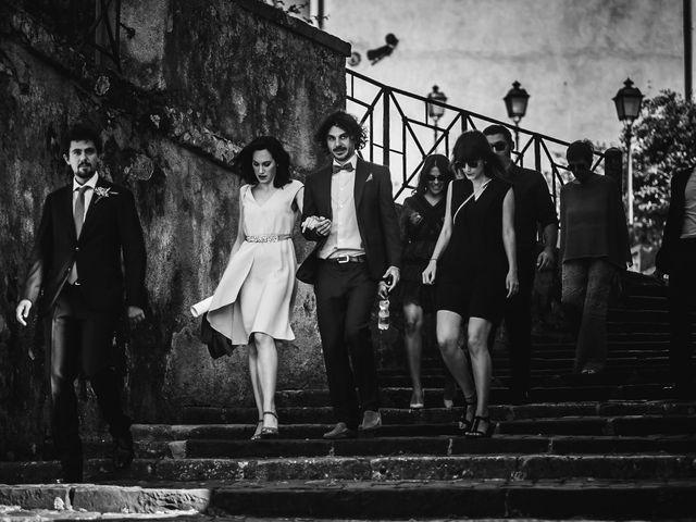 Il matrimonio di Nicola e Sara a Latina, Latina 43