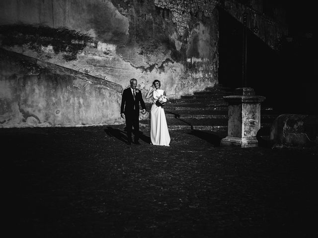 Il matrimonio di Nicola e Sara a Latina, Latina 48