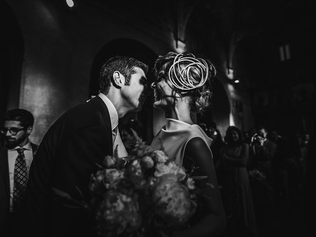 Il matrimonio di Nicola e Sara a Latina, Latina 52