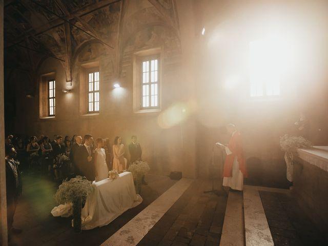 Il matrimonio di Nicola e Sara a Latina, Latina 57