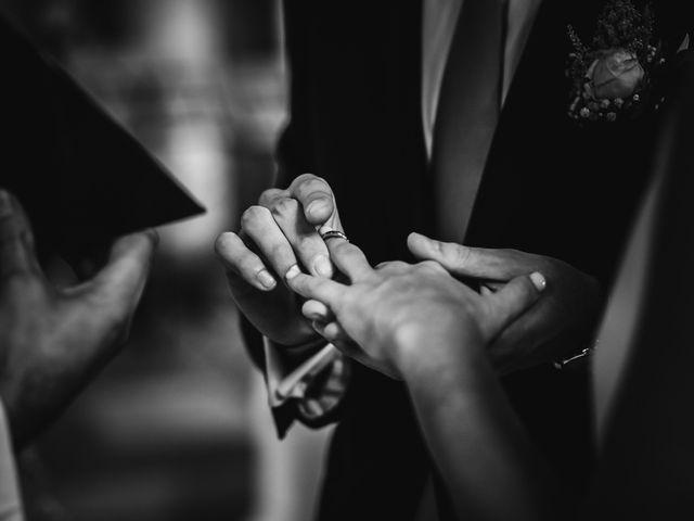 Il matrimonio di Nicola e Sara a Latina, Latina 61