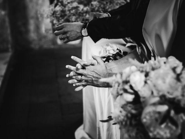 Il matrimonio di Nicola e Sara a Latina, Latina 65