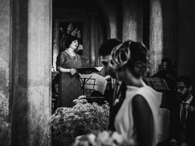 Il matrimonio di Nicola e Sara a Latina, Latina 66
