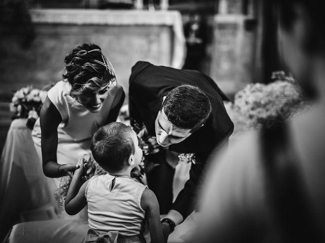 Il matrimonio di Nicola e Sara a Latina, Latina 69