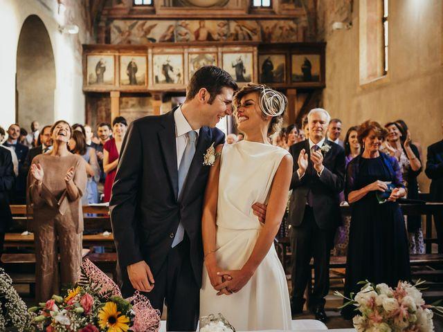 Il matrimonio di Nicola e Sara a Latina, Latina 70