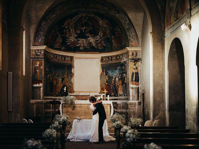 Il matrimonio di Nicola e Sara a Latina, Latina 72