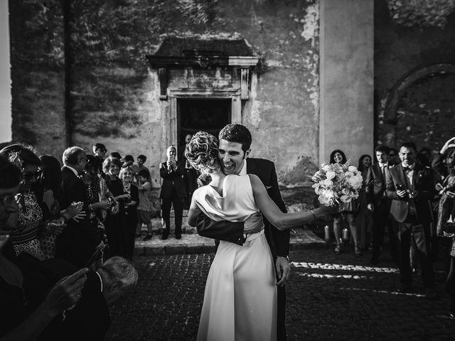 Il matrimonio di Nicola e Sara a Latina, Latina 76